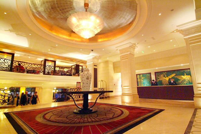 Image #24 - Corinthia Hotel Budapest - Budapest