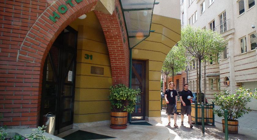 Image #11 - Hotel Corvin - Budapest