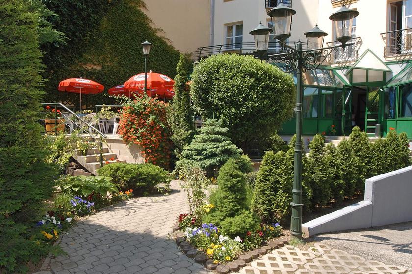 Image #12 - Hotel Corvin - Budapest