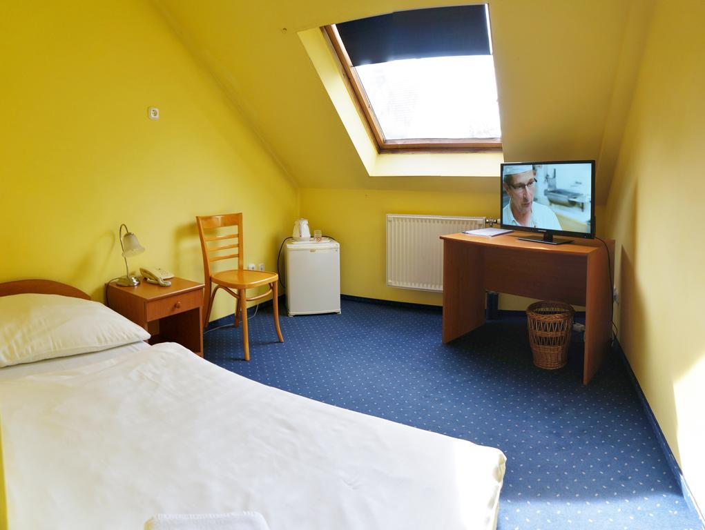 Image #9 - Hotel Corvin Győr - Győr