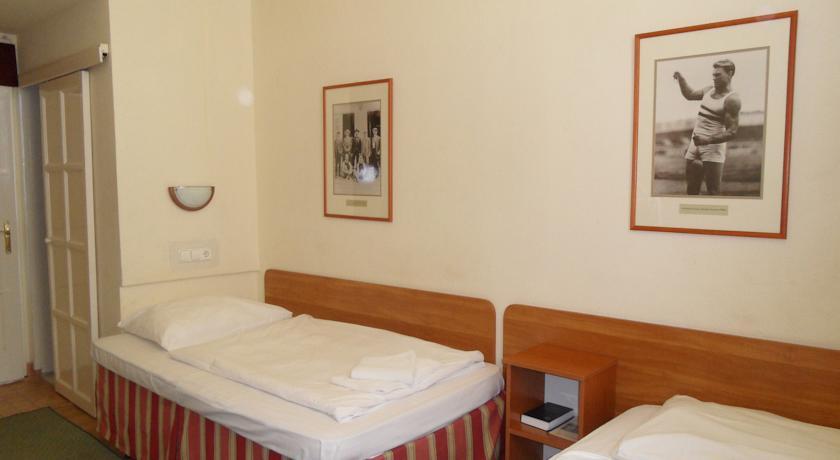 Image #4 - Hotel Császár - Budapest