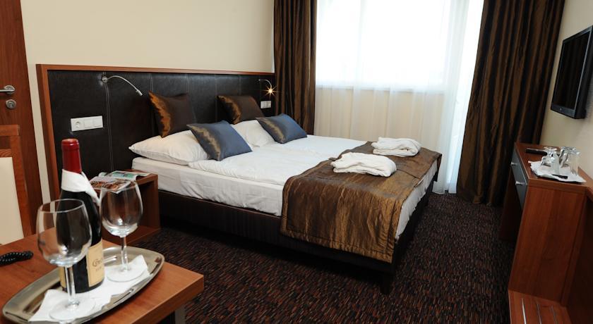 Image #3 - Hotel EGER *** - Eger