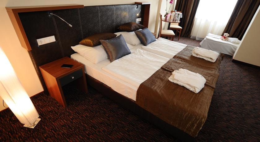 Image #4 - Hotel EGER *** - Eger