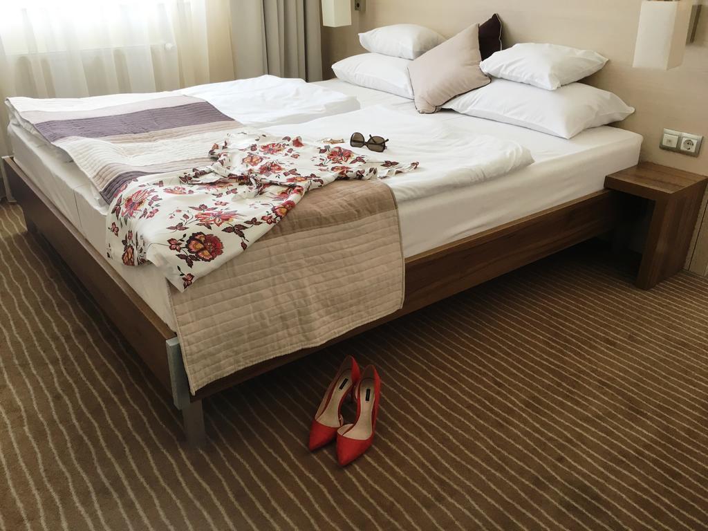 Image #10 - Hotel Famulus - Győr