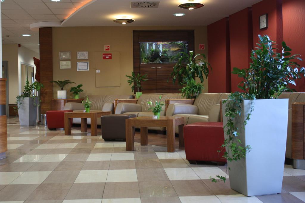 Image #12 - Hotel Famulus - Győr