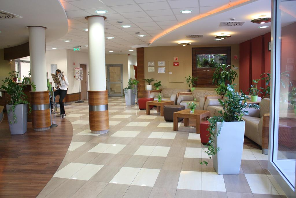 Image #13 - Hotel Famulus - Győr