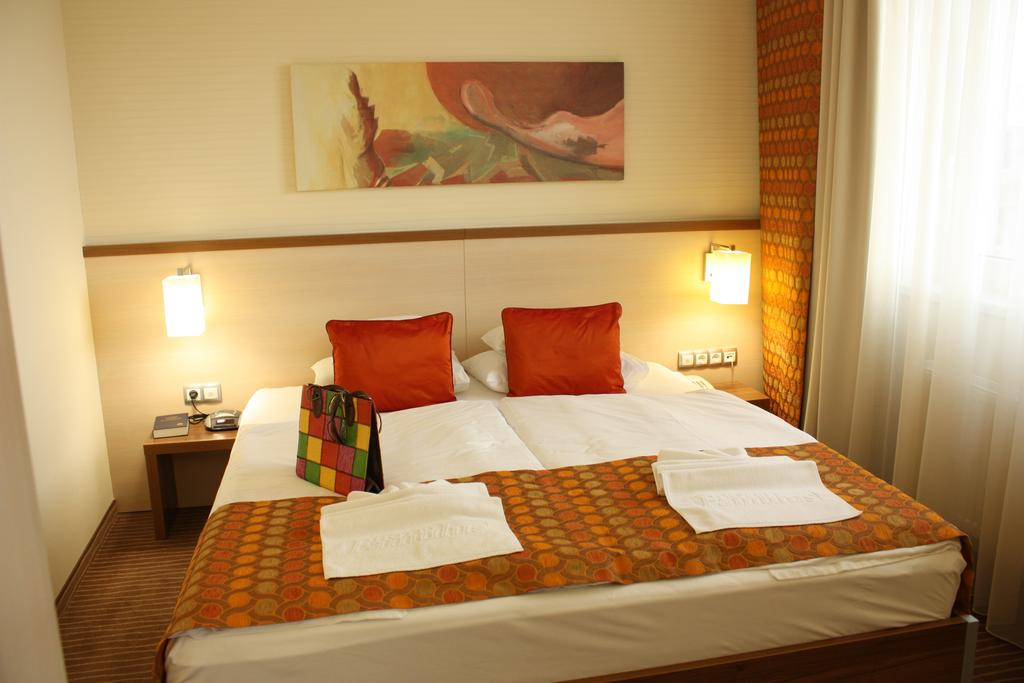 Image #16 - Hotel Famulus - Győr