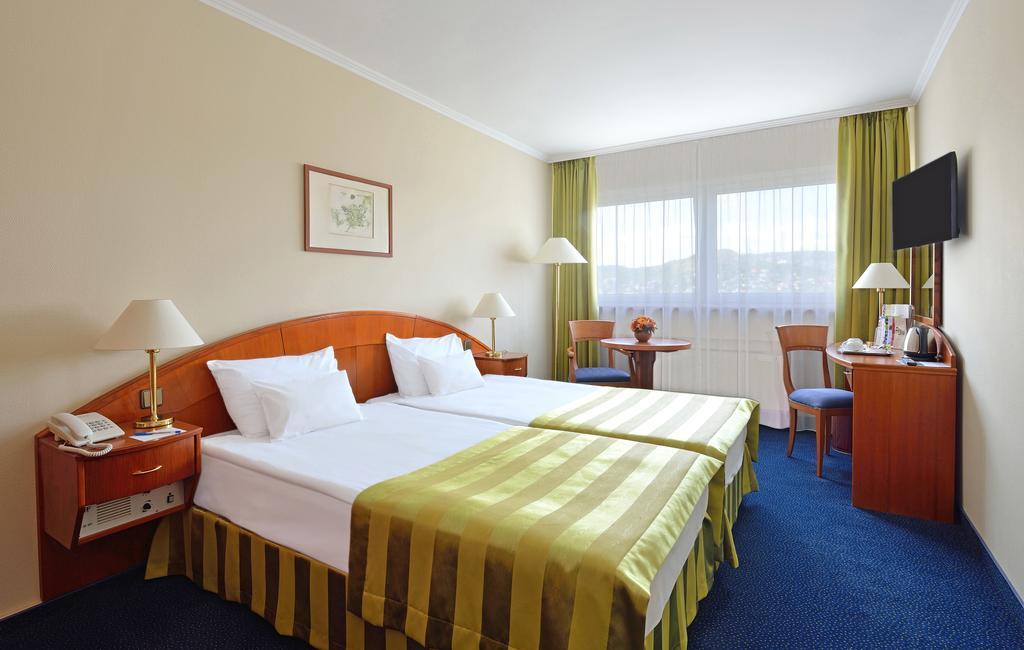 Image #5 - Danubius Hotel Flamenco - Budapest