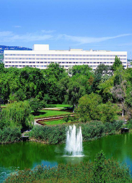 Image #23 - Danubius Hotel Flamenco - Budapest