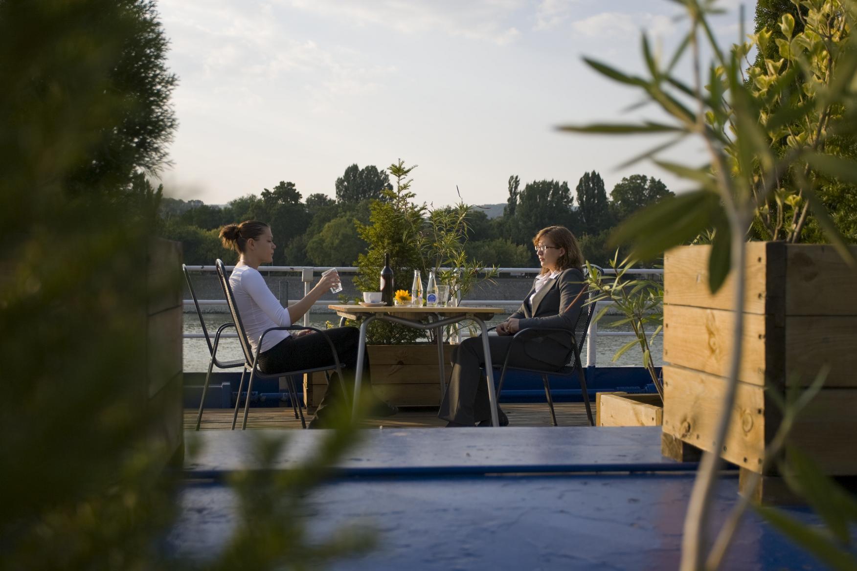 Image #16 - FORTUNA Boat Hotel & Restaurant - Budapest