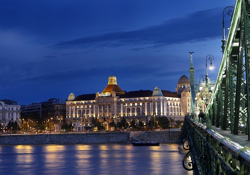 Image #2 - Danubius Hotel Gellért - Budapest