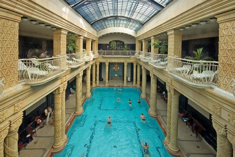 Image #10 - Danubius Hotel Gellért - Budapest