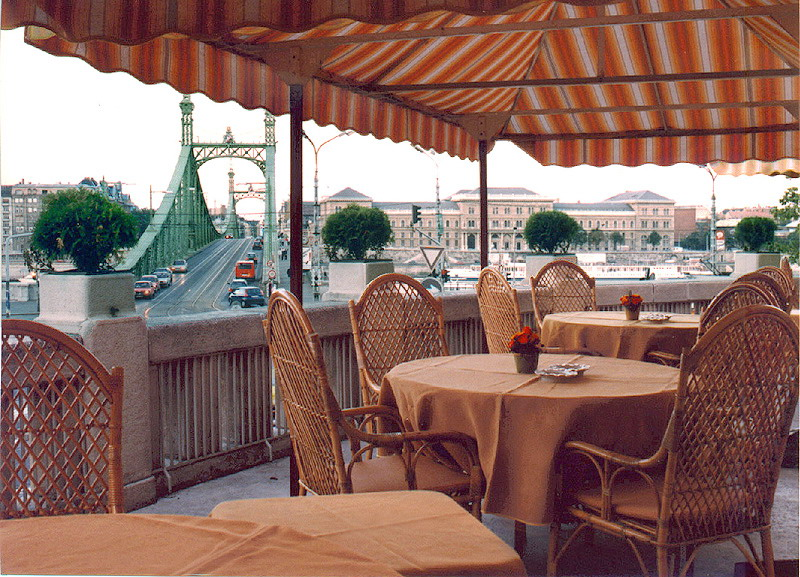 Image #12 - Danubius Hotel Gellért - Budapest