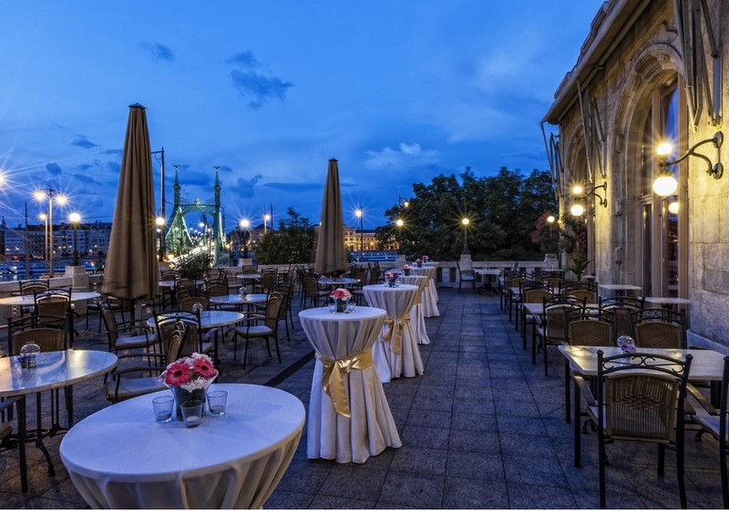 Image #15 - Danubius Hotel Gellért - Budapest