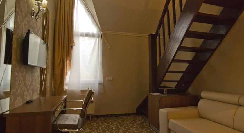 Image #2 - Golden Ball Club Hotel - Győr