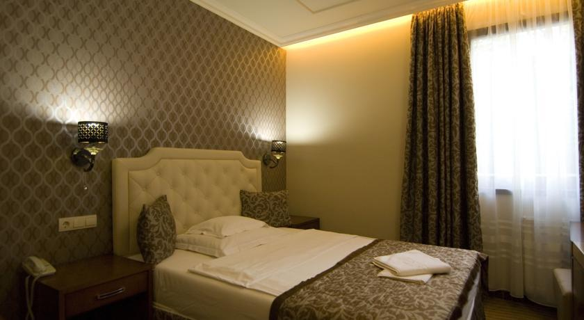 Image #3 - Golden Ball Club Hotel - Győr