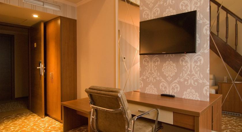Image #4 - Golden Ball Club Hotel - Győr