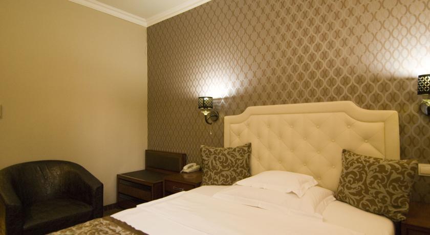 Image #5 - Golden Ball Club Hotel - Győr