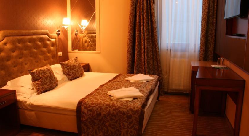Image #6 - Golden Ball Club Hotel - Győr