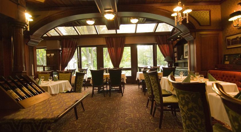 Image #12 - Golden Ball Club Hotel - Győr
