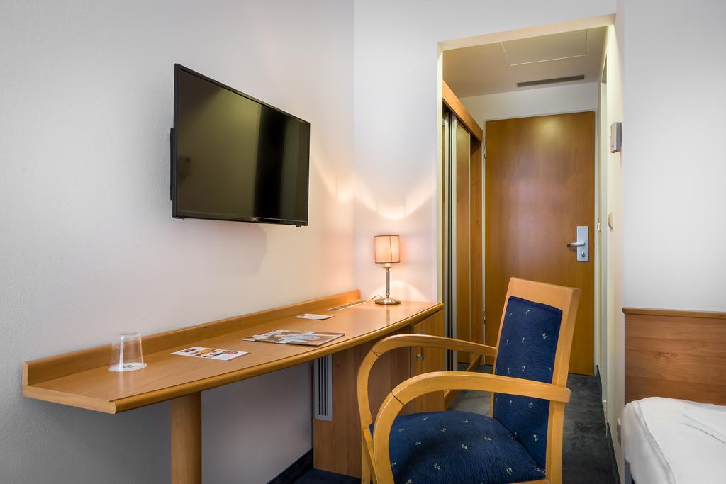 Image #2 - Novum Hotel Golden Park - Budapest