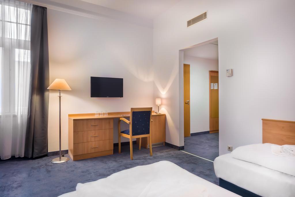Image #5 - Novum Hotel Golden Park - Budapest