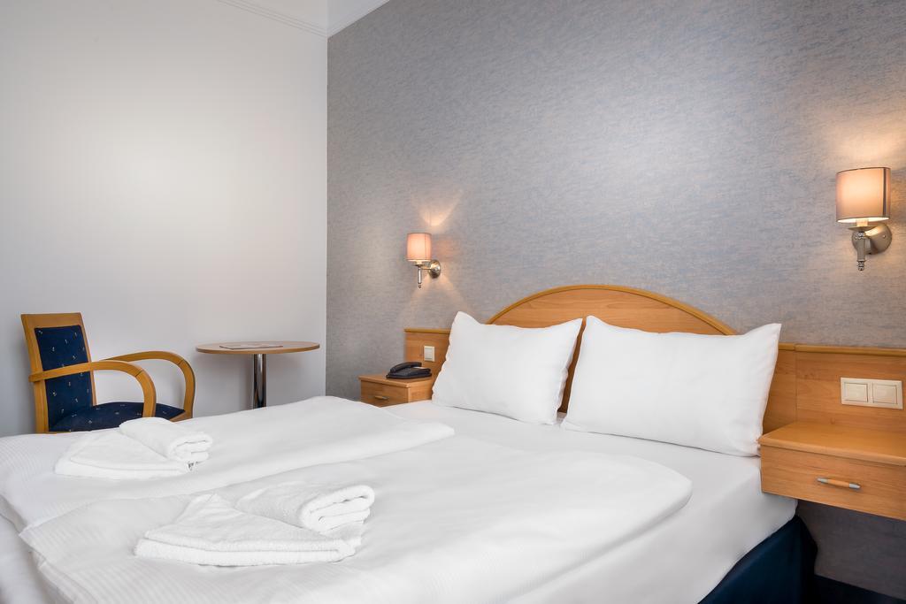 Image #8 - Novum Hotel Golden Park - Budapest