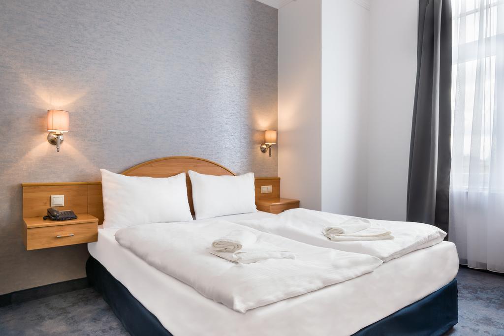 Image #9 - Novum Hotel Golden Park - Budapest