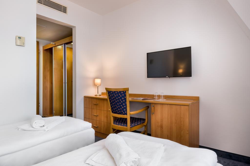 Image #11 - Novum Hotel Golden Park - Budapest