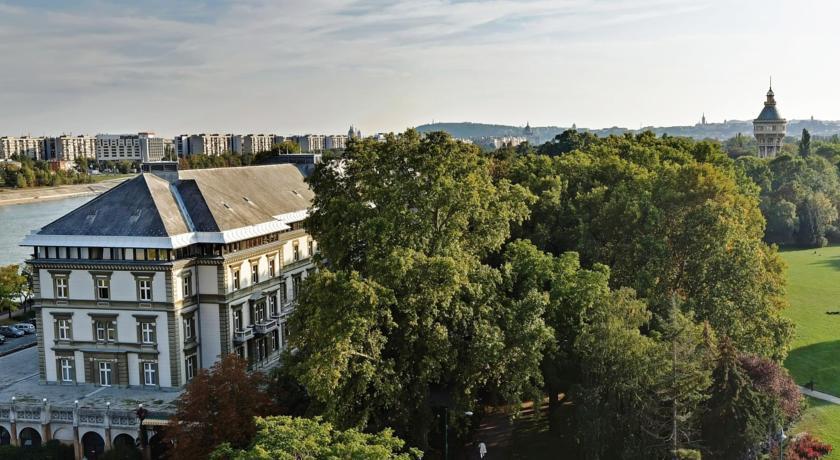 Image #9 - Ensana Grand Margaret Island Budapest - Budapest
