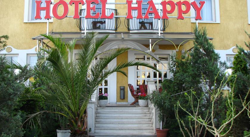 Image #2 - Hotel Happy Apartments - Budapest