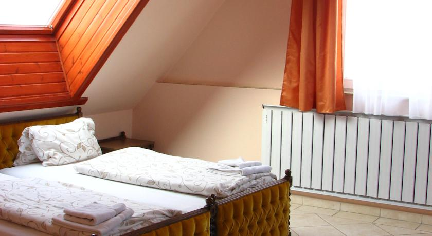 Image #4 - Hotel Happy Apartments - Budapest