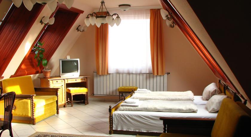 Image #5 - Hotel Happy Apartments - Budapest