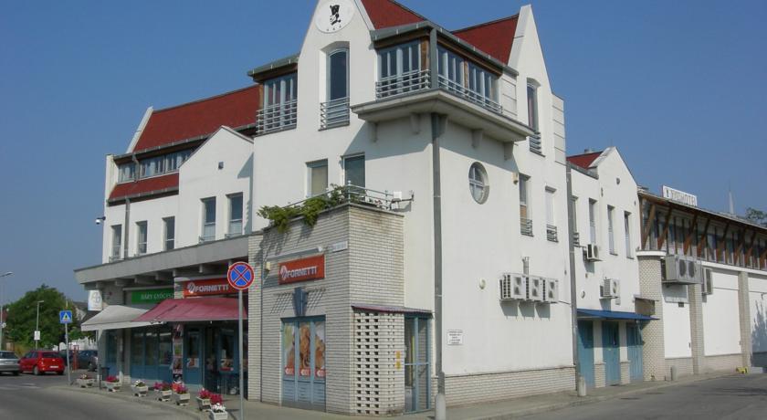 Image #1 - Hotel Háry Kecskemét - Kecskemét