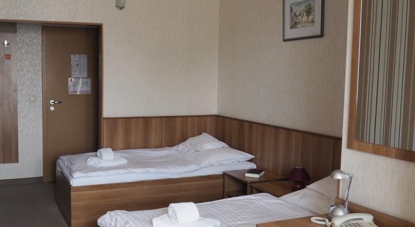 Image #2 - Hotel Háry Kecskemét - Kecskemét