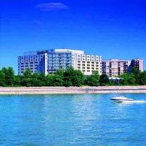 Danubius Health Spa Resort Helia Hotel, Budapest