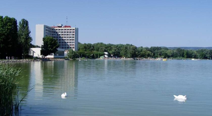 Image #1 - Hotel Helikon - Keszthely