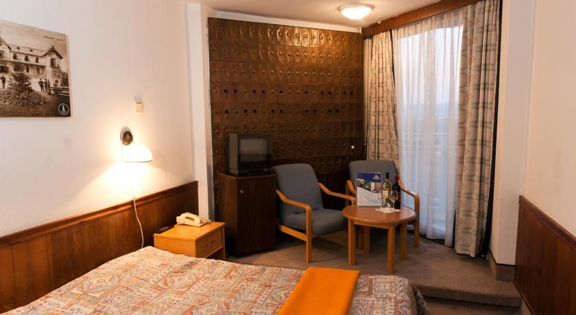 Image #5 - Hotel Helikon - Keszthely
