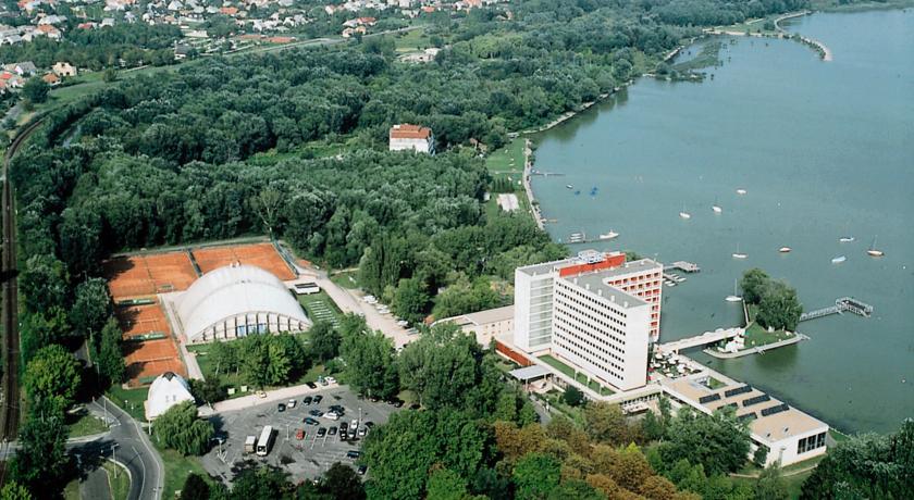 Image #12 - Hotel Helikon - Keszthely