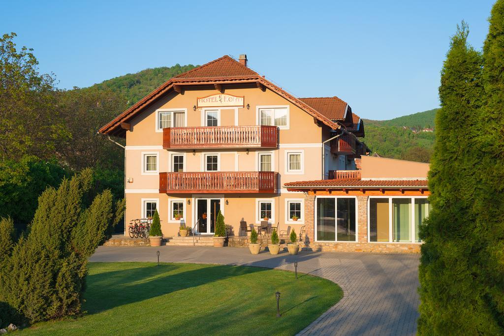 Image #1 - Hotel Honti - Visegrád