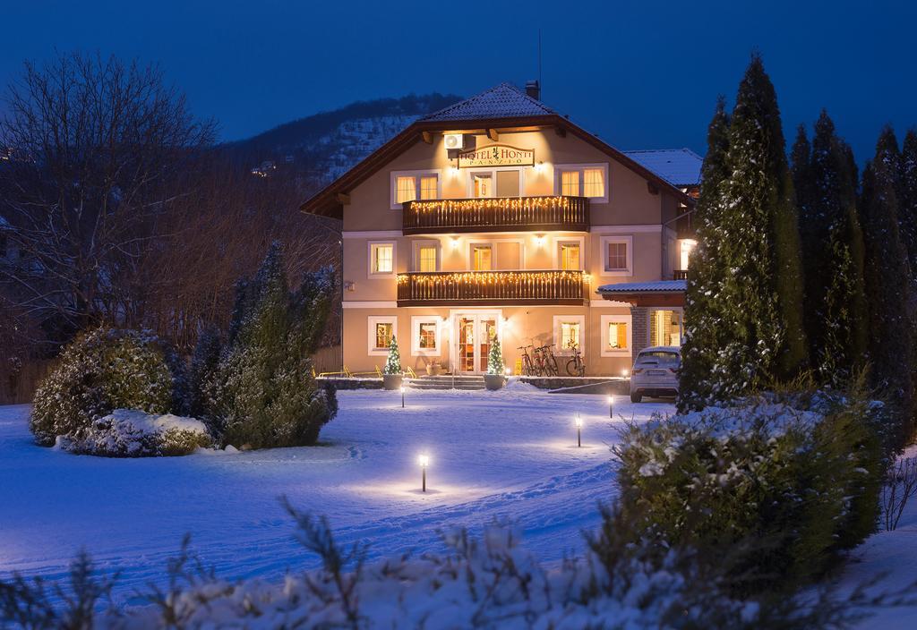 Image #26 - Hotel Honti - Visegrád