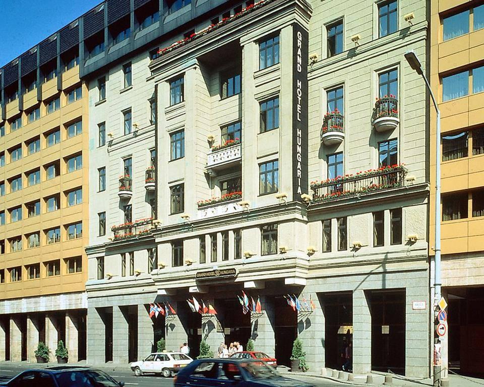 Image #1 - Hotel Hungaria City Center - Budapest