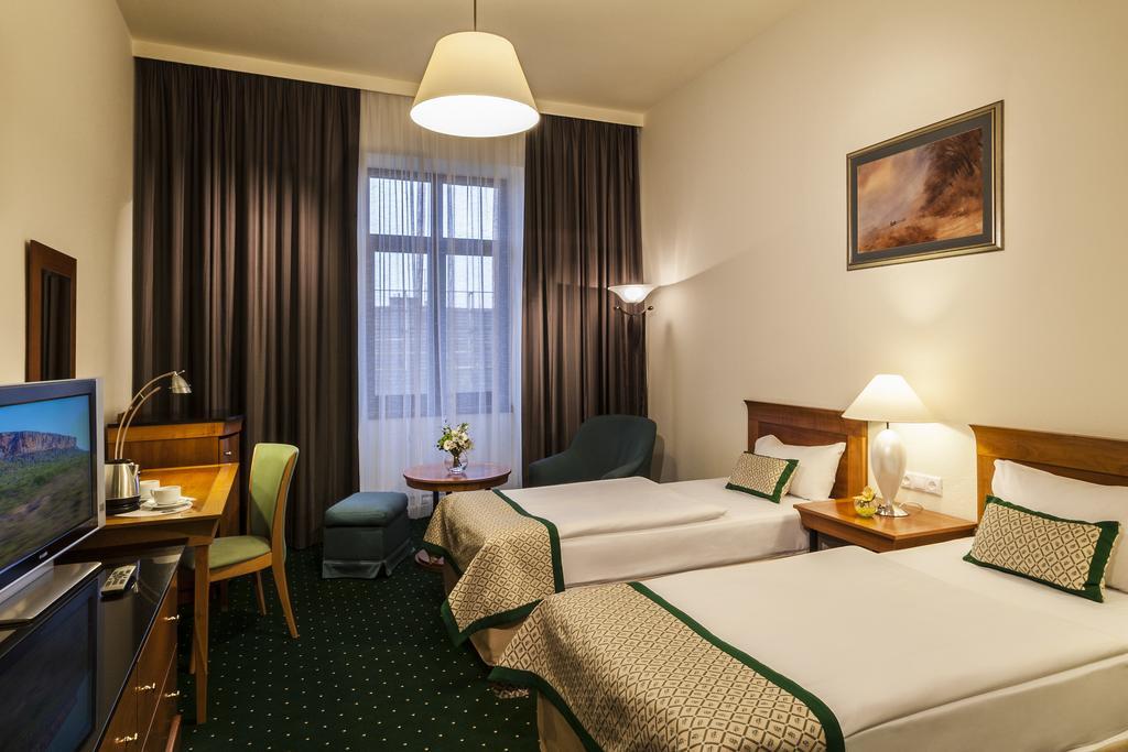 Image #10 - Hotel Hungaria City Center - Budapest