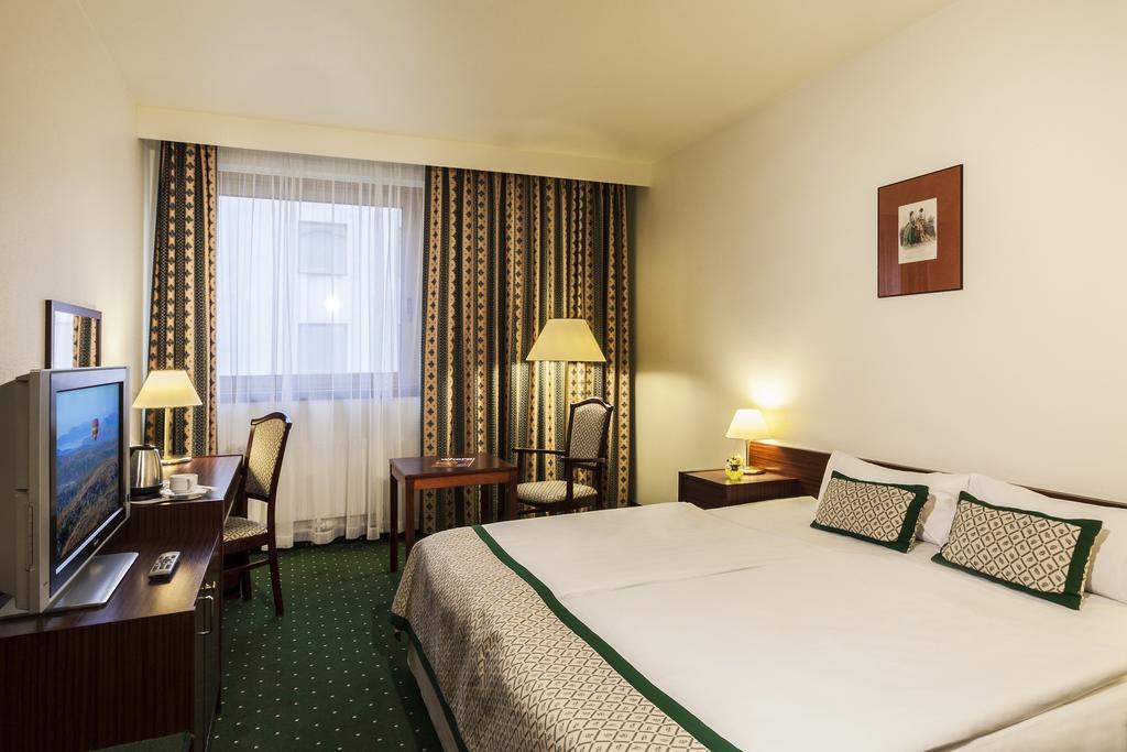 Image #13 - Hotel Hungaria City Center - Budapest