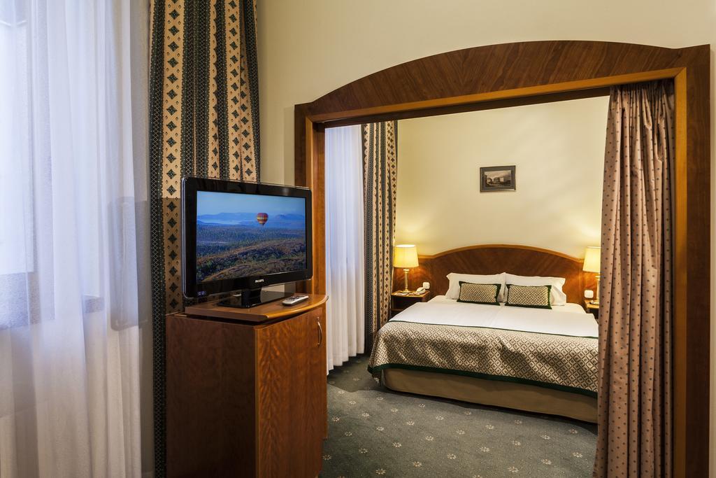 Image #14 - Hotel Hungaria City Center - Budapest