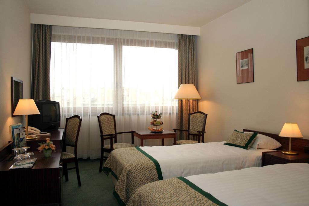 Image #15 - Hotel Hungaria City Center - Budapest