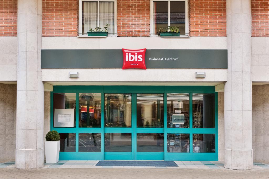 Image #2 - Hotel Ibis Budapest Centrum - Budapest