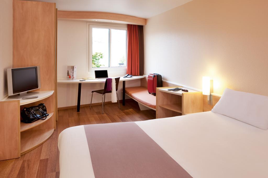 Image #4 - Hotel Ibis Budapest Centrum - Budapest