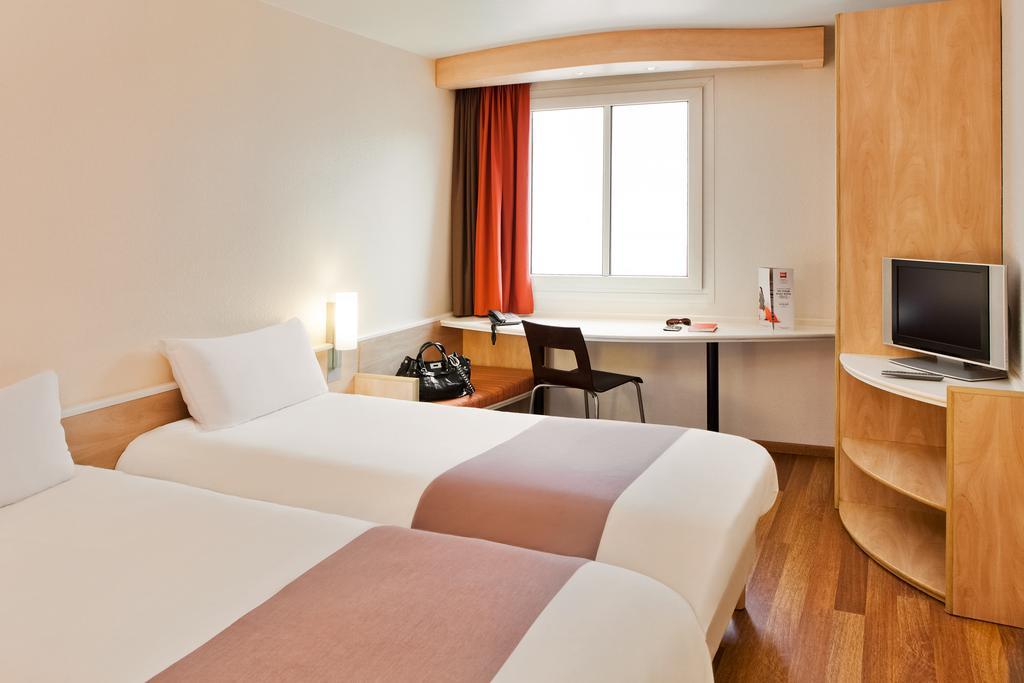 Image #5 - Hotel Ibis Budapest Centrum - Budapest