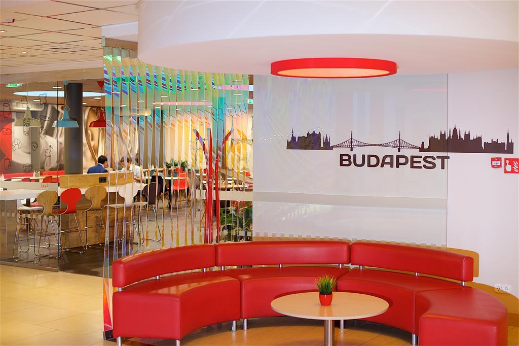 Image #7 - Hotel Ibis Budapest Centrum - Budapest